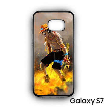 Ace One piece for Samsung Galaxy S7 phonecases