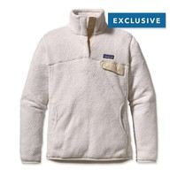 Patagonia Women's Special Edition Re-Tool Snap-T® Pullover