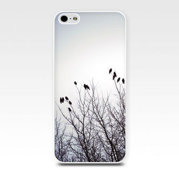 birds iphone case 5s iphone 6 case birds in a tree iphone case 4s black white birds iphone case 5 winter iphone case 4 nature iphone case