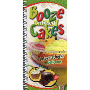 Booze Infused Cakes