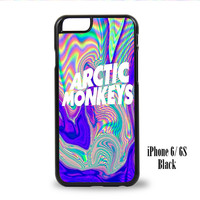 Arctic Monkeys for iPhone 6, iPhone 6s, iPhone 6 Plus, iPhone 6s Plus Cases