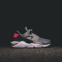 "NIKE Air Huarache Run PRM - ""Safari"""