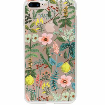 Herb Garden Phone Case by RIFLE PAPER Co. | Imported