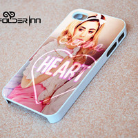 Marina and the diamonds heart iPhone 4s iphone 5 iphone 5s iphone 6 case, Samsung s3 samsung s4 samsung s5 note 3 note 4 case, iPod 4 5 Case