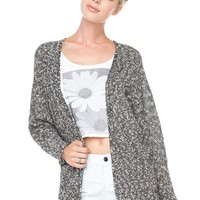 Brandy ♥ Melville |  Caroline Cardigan - Just In