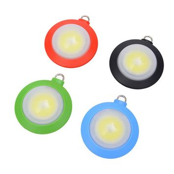 Emergency Bright Light Tent Lights With Magnet Hook