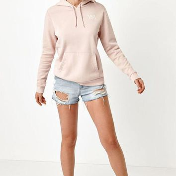 ICIKJH6 Young and Reckless Rosie Pullover Hoodie