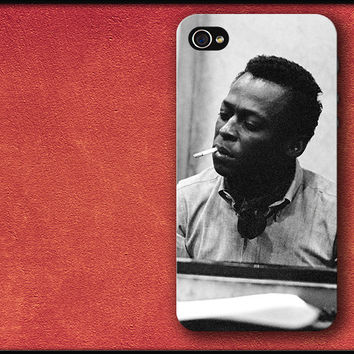 Miles Davis 2 Phone Case iPhone Cover