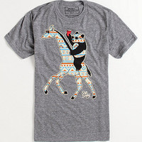 Riot Society Tribal Party Animal Tee at PacSun.com