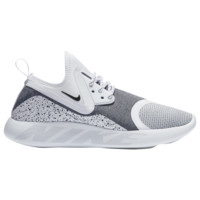 Nike Lunarcharge Essential - Women's - Casual Running Sneakers - Casual - Nike - Shoes - Women's - White/Black/White | Foot Locker