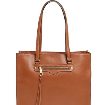 Rebecca Minkoff 'Side Zip Regan' Tote | Nordstrom
