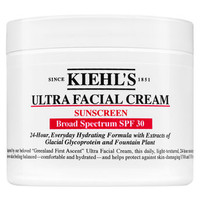 Ultra Facial Cream SPF 30 - Skin Hydration- Kiehl's