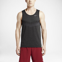 Nike Dri-FIT Knit Men's Running Tank Top