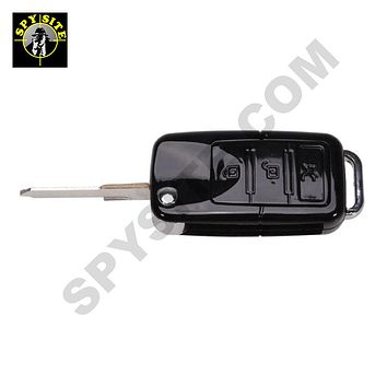 Hidden Camera Car Keyfob Recorder