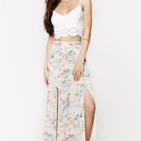 Billabong Dream Escape Maxi Skirt - Womens Skirt