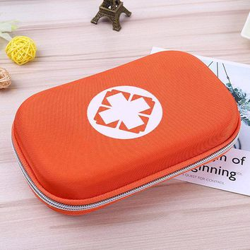 Men And Women Outdoor Travel First Aid Kit