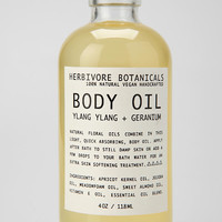 Urban Outfitters - Herbivore Botanicals Body Oil