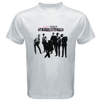 THE PSYCHEDELIC FURS T-shirt size S,M, L, XL, 2XL, 3XL, 4XL and 5XL
