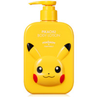 [TONYMOLY] Pokemon Pikachu Body Lotion