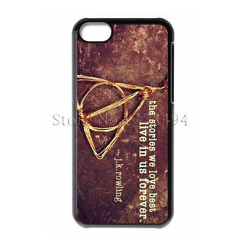 Harry Potter Cover for iPhone/Samsung