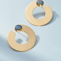 Odina Hoop Earrings