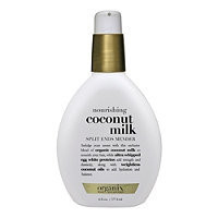 Treatment Organix Nourishing Coconut Milk Split Ends Mender Ulta.com - Cosmetics, Fragrance, Salon and Beauty Gifts
