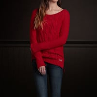 San Onofre Sweater