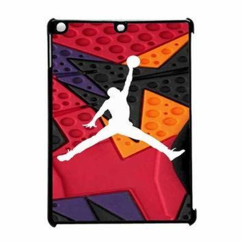 LMFUG7 Jordan Retro Raptors iPad Air Case
