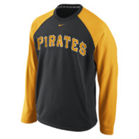 Nike Therma-FIT Crew 1.4 (MLB Pirates) Men's Training Shirt