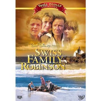 Swiss Family Robinson (2 Discs) (Special Edition) (Widescreen) (Vault Disney Collection)