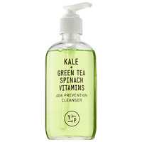 Sephora: Youth To The People : Kale + Spinach + Green Tea Age Prevention Cleanser : face-wash-facial-cleanser