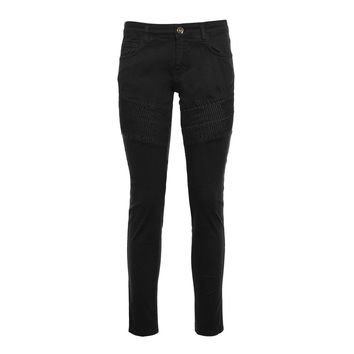 Pierre Balmain Women's Cotton Skinny Jeans