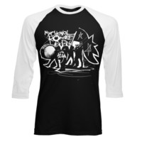 My Chemical Romance Official Store - Drumline Raglan