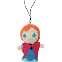 Disney Frozen Anna String Doll Key Chain