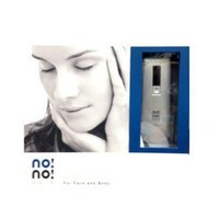 Radiancy No!no! 8800 Series, Hair Removal Device - Silver