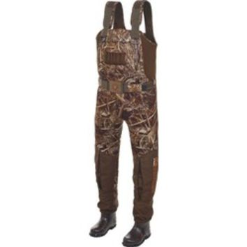 Academy - Game Winner® Men's SuperTuff 800 Neoprene Boot-Foot Waders