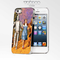 The Wizard Of Oz iPhone 4s iphone 5 iphone 5s iphone 6 case, Samsung s3 samsung s4 samsung s5 note 3 note 4 case, iPod 4 5 Case