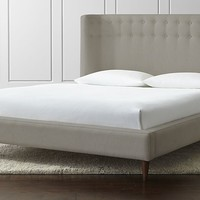 Gia Upholstered Bed
