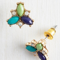 ModCloth Unparalleled Elegance Earrings