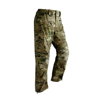 Hard Shell Pants SO 1.0 (MultiCam®)