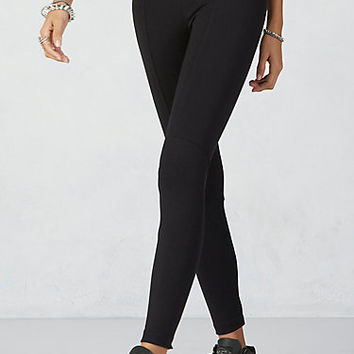 BRANDED ACTIVE WOMENS LEGGING