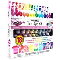 One-Step Tie-Dye Party Kit | Shop Hobby Lobby