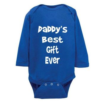 Daddy's Best Gift Ever