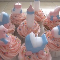 Decorating Ideas For Baby Shower And Baby Showers Centerpieces   Baby Magazine › Baby Pictures, Baby Face Pictures, Cute Baby Photos, Baby Photos, Pictures of Babies, Cute Baby Pictures, Newborn Photography & Pregnancy