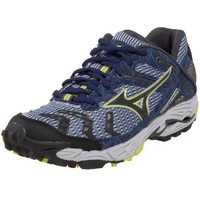 Mizuno Women's Wave Cabrakan Running Shoe