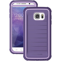 Body Glove Samsung Galaxy S 6 Shocksuit Case (grape)