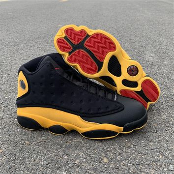 Air Jordan 13 Men Retro AJ13 Basketball Shoes