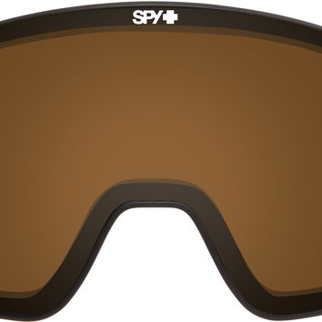 Spy Doom Goggle Replacement Lens - Bronze
