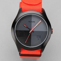 Urban Outfitters - Nixon Quad Watch