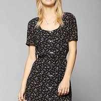 Urban Renewal '90s Blossom Mini Dress-